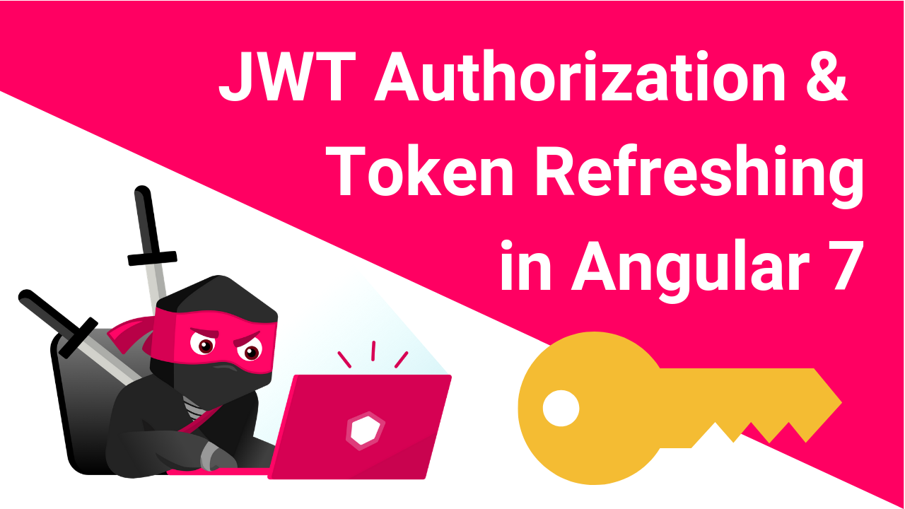 Angular JWT Authorization with Refresh Token and Http